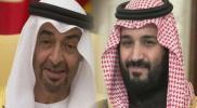 """بعد هجوم بقيق المرعب في السعودية.. أول إجراء عاجل من """"ابن زايد"""" مع محمد بن سلمان"""