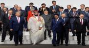 أثارت ضجة في السعودية.. كشف مفاجأة عن لقطة محمد بن سلمان في قمة العشرين (صورة)