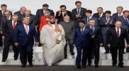أشد صحيفة عالمية تعادي محمد بن سلمان تجيب على سؤال محير.. سر الاحتفاء به في قمة العشرين