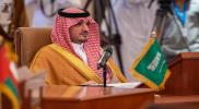 """وزير الداخلية السعودية يطلق تحذيرًا خطيرًا من سلطنة عمان: """"مهددات إرهابية تستهدفنا"""""""