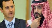 مصدر روسي: مبعوث بوتين يحمل رسائل إيجابية من السعودية لنظام الأسد
