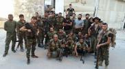 """ميليشيا """"لواء الباقر"""" الإيرانية تخطط للسيطرة على السلطة في حلب"""