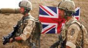 قوات خاصة بريطانية تتخفى في زي النساء للهروب من أفغانستان