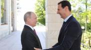 دولة عربية دعمت الثورة السورية وفصائلها بقوة تتبنى الموقف الروسي في سوريا