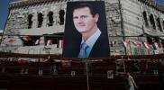 صحيفة روسية: دول الخليج أنهت الجدل حول شرعية بشار الأسد