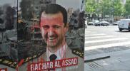 بشار الدموي حول سوريا إلى أطلال وأهلك الحرث والنسل.. والانتخابات شرعنة للكذب