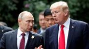 """""""الكرملين"""" يعلق مباحثات """"بوتين"""" و""""ترامب"""" حول سوريا في هلسنكي"""