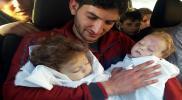 """في ذكرى مجزرة """"خان شيخون"""" الكيماوية..شبكة حقوقية تطالب بمحاكمة الأسد"""