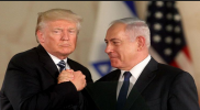 كاتب سعودي يبارك لإسرائيل تصريحات ترامب بشأن الجولان.. وردود ساخطة