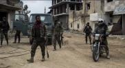 هجوم يستهدف مقر حزب البعث في درعا