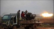 ردًا على استهداف المدنيين.. جيش الأحرار ينفذ عملية نوعية ضد النظام بريف حماة ويوقع 9 قتلى