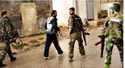 اسطوانة غاز تشعل خلاف بين شبيحة نظام الأسد في مدينة حلب