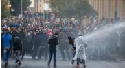 ساحة حرب في بيروت.. والرئيس عون يطالب الجيش بالتدخل