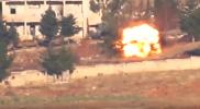 """محاور إدلب وحلب تشتعل.. الفصائل الثورية تفشل هجمات مباغتة لـ""""نظام الأسد"""""""