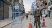 نظام الأسد يعزل مدن وبلدات جديدة في ريف دمشق بعد تفشي كورونا