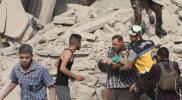 الأمم المتحدة تكتفي بالتعبير عن قلقها حول التصعيد العسكري على إدلب