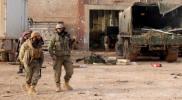 """قتلى وجرحى لقوات """"نظام الأسد"""" في محاولة تسلل فاشلة على نقاط الثوار شمال حماة"""