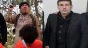 """تركيا تلقي القبض على رئيس استخبارات """"تنظيم الدولة"""" بسوريا.. تعرف على اسمه وسجل جرائمه"""