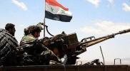قوات الأسد تتكبد خسائر فادحة بمعارك جنوب دمشق