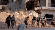 """""""تحرير الشام"""" توجه ضربة لقوات الأسد بدير الزور.. ومصدر يكشف لـ""""الدرر الشامية"""" تفاصيل العملية"""