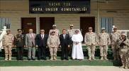 """رسالة """"عاجلة"""" لنائب الرئيس التركي من قطر لدول المقاطعة"""