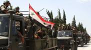 """النظام يخرق اتفاق """"سوتشي"""" ويدفع بتعزيزات عسكرية جديدة في محيط إدلب"""