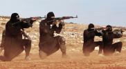 """خسائر لـ""""تنظيم الدولة"""" خلال هجمات مباغته على """"التنف"""".. وبلدة حيط بدرعا"""