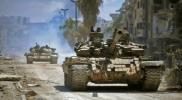 نظام الأسد يعلن سيطرته على جنوب دمشق بعد إجلاء تنظيم الدولة