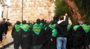 بهدف إحداث تغيير ديموغرافي.. إيران تستقدم عائلات من العراق وتوطنها في ريف حمص الشرقي