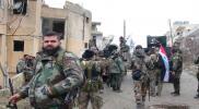 نظام الأسد يعتقل الشباب على أبواب المساجد في حلب بهدف التجنيد الإجباري