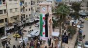تعليق صلاة الجمعة ومنع التجمعات.. إجراءات جديدة في المُحرَّر بإدلب وحلب