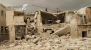 223 ضحية مدنية يوم أمس الثلاثاء في سوريا بنيران نظام الأسد والتحالف الدولي