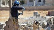 واشنطن تتوعد الأسد برد قاس بعد رصد هجوم كيماوي جديد في اللاذقية