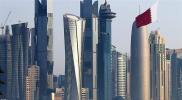 ماذا حدث في قطر لحظة وصول رئيس وزرائها إلى السعودية