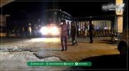الدفعة الأولى من مهجّري درعا تصل الشمال السوري المحرر