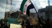 درعا تنتفض مجددًا ضد الأسد.. وتطالب بإسقاطه