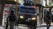 انفجار يستهدف دورية أمنية بالأردن.. والداخلية تكشف التفاصيل