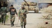 """على وقع خنق دوما بـ""""الكيماوي"""".. """"قوات الأسد"""" تُعلن السيطرة على بلدة الريحان"""