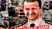 أنور مالك: هذه نهاية بشار الأسد الدموية