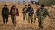 """غرفة """"وحرض المؤمنين"""" تنفذ عملية نوعية ضد قوات الأسد غرب حماة وتكبده خسائر"""