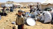 فرنسا: يجب دعم لبنان لمواجهة أزمة النزوح السوري
