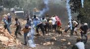 عشرات الإصابات في قمع الاحتلال مسيرات بالضفة