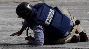 """اعتداء جديد على حرية الصحافة بالمُحرَّر.. عناصر من """"تحرير الشام"""" يضربون 3 إعلاميين بريف حلب"""