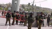 إسرائيل تدرس إغلاق المعابر مع الضفة خوفاً من تسلل مقاومين
