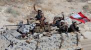 الوكالة الوطنية: الجيش اللبناني اعتقل زعيم تنظيم بعد عملية نوعية داخل سوريا