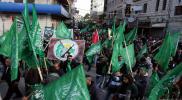 حماس تعلن رفضها دعوى لنزع الشرعية بغزة
