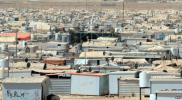الأمم المتحدة: 12 ألف سوري عالقون على الحدود مع الأردن
