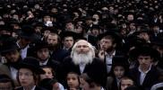 المجتمع الإسرائيلي بين الانقسام والتفكك