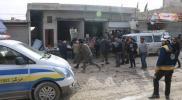 تفجيرات تضرب ريف حلب الشرقي وتوقع ضحايا مدنيين