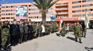 بينهم طيارين.. نظام الأسد يدفن العشرات من عناصره في حمص وحماة